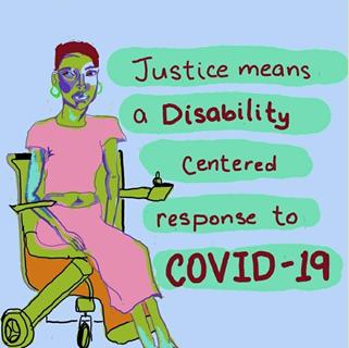 Conexões íntimas e corporalidades singulares: deficiência em tempos de pandemia da Covid-19