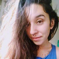 Jéssica Nunes da Silva